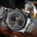 invicta chronograaf